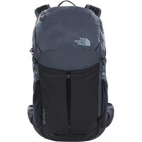 The North Face Litus 22-RC Sac à dos, asphalt grey/tnf black